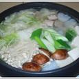 湯豆腐風鍋