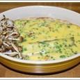 秋鮭の黄金焼き
