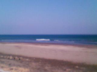 宮崎木崎浜でサーフィンしました。