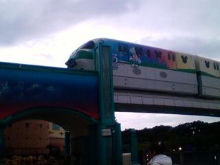 Disney Seaに来ました。