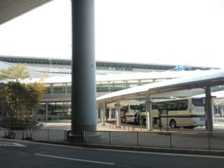 成田に帰国しました。