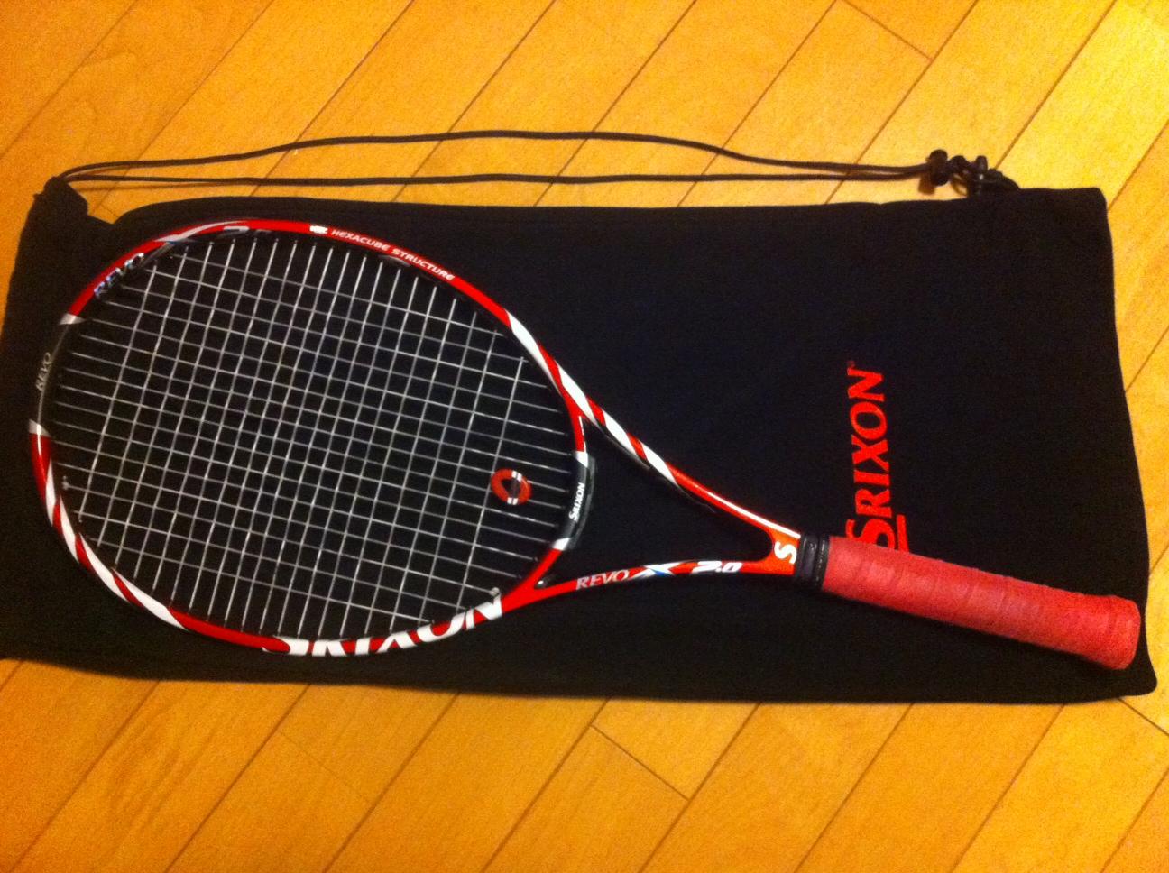 テニス(テストブログ)